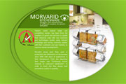 Morvarid co. kitchenware