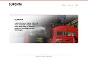 Supenta, London Base Startup