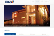 ISBU, Ready made houses
